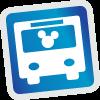Servizio di navetta gratuito per Disneyland Paris