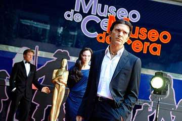 Museu de Cera de Madrid