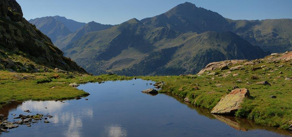 Actividades Multiaventura en Andorra