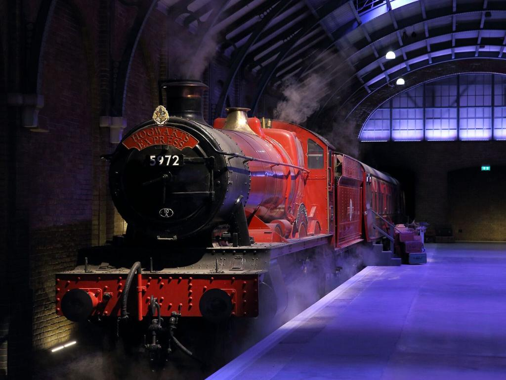Harry Potter: Tour Estudios Warner Bros con traslado